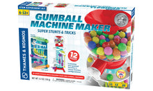 Load image into Gallery viewer, Gumball Machine Maker