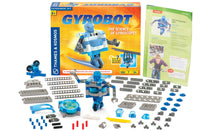 Load image into Gallery viewer, Gyrobot