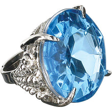 Load image into Gallery viewer, Princess Gemstone Ring