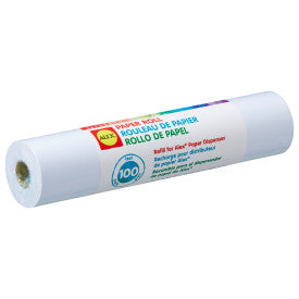 12in. Paper Roll - 100ft. Item Number