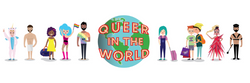 Queer In The World: The Store