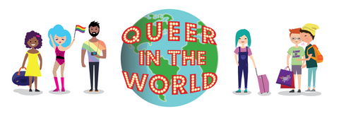 Queer In The World: The Store EGiftCard