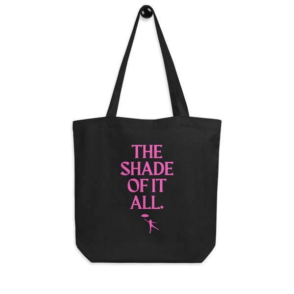 The Shade Of It All Eco Tote Bag
