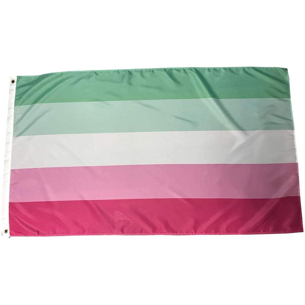 Abrosexual Pride Flag - Queer In The World: The Store