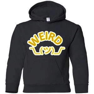 WEIRD_Youth Hoodie