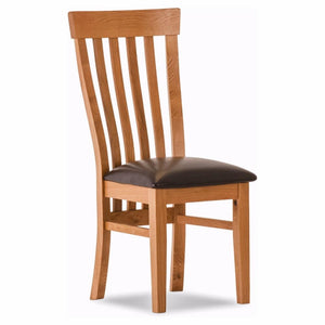 Durant Oak Dining Chair