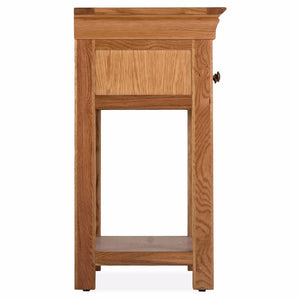 Durant 2 Drawer Console Table