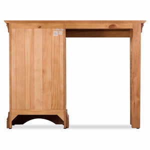 Durant Oak Bedroom Dressing Table