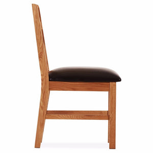Otago Low Dining Chair (Set of 6)