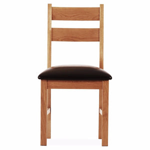 Otago Low Dining Chair (Set of 2)