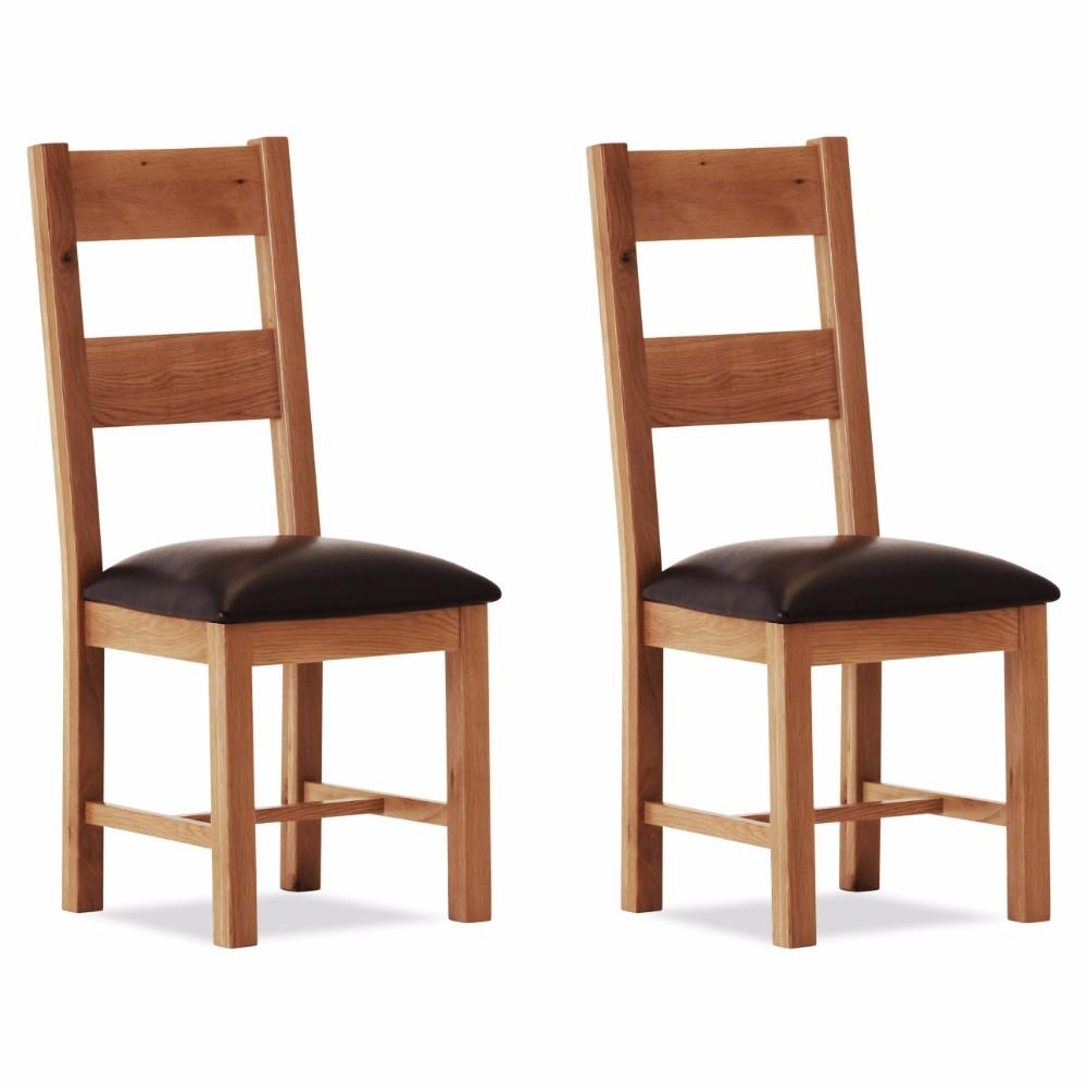 Otago Large Dining Chair (Set of 2)