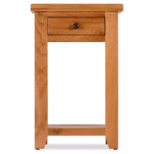 Otago 1 Drawer Mini  Console Table