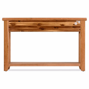 Otago 3 Drawer Console Table