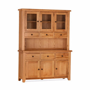 Otago 3 Door 3 Drawer Sideboard New Design