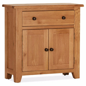 Otago 2 Door 1 Drawer Mini Sideboard