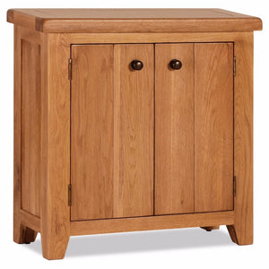 Otago Small 2 Door Cabinet