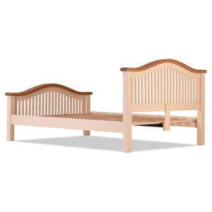Julia Curved Bed 6ft