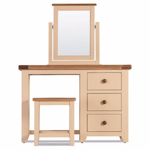 Julia 3 Drawer Dressing Table Set