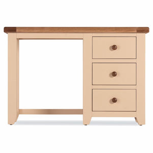 Julia 3 Drawer Dressing Table