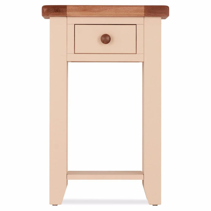 Julia Console Table 1 Drawer