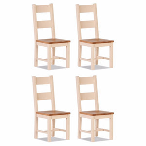 Julia lliet Dining Chair (Set of 4)