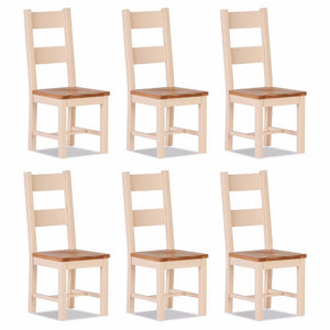 Julia Dining Chair (set of 6)