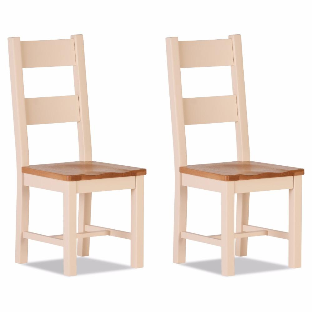 Julia Dining Chair (Set of 2)