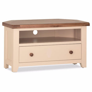 Julia Corner TV Unit