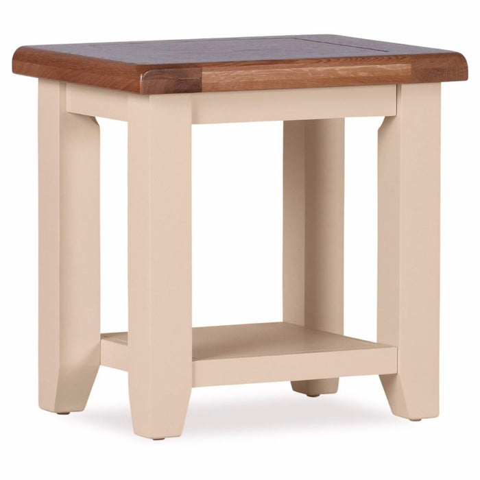 Julia Lamp Table