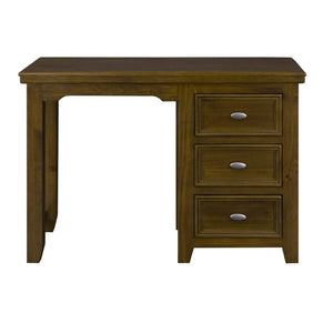 London 3 Drawer Dressing Table