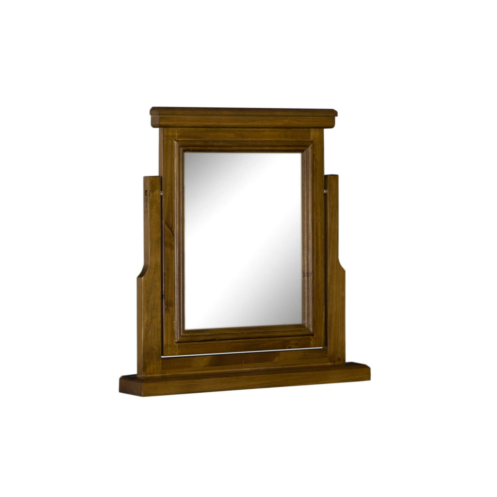 London Single Mirror For Dressing Table