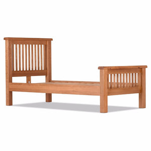 Otago 3ft Slatted Bed
