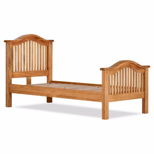 Otago 3ft Curved Bed