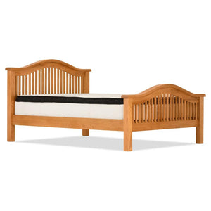 Otago 5ft Curved Bed