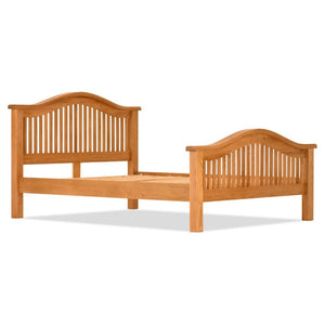 Otago 6ft Curved  Bed