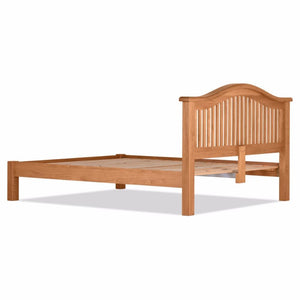 Otago Curved Bed 4ft 6 Low End