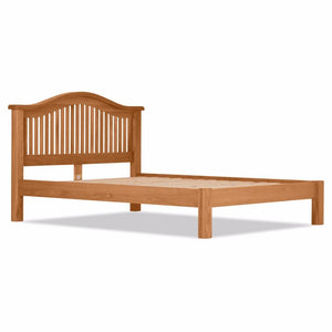 Otago Curved Bed 5ft Low End
