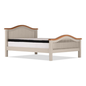 Ventry 4ft6 Curved Bed