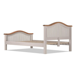 Ventry 5ft Curved Bed