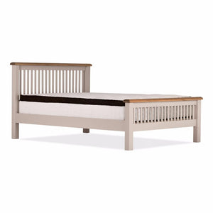 Ventry 5ft Slatted Bed