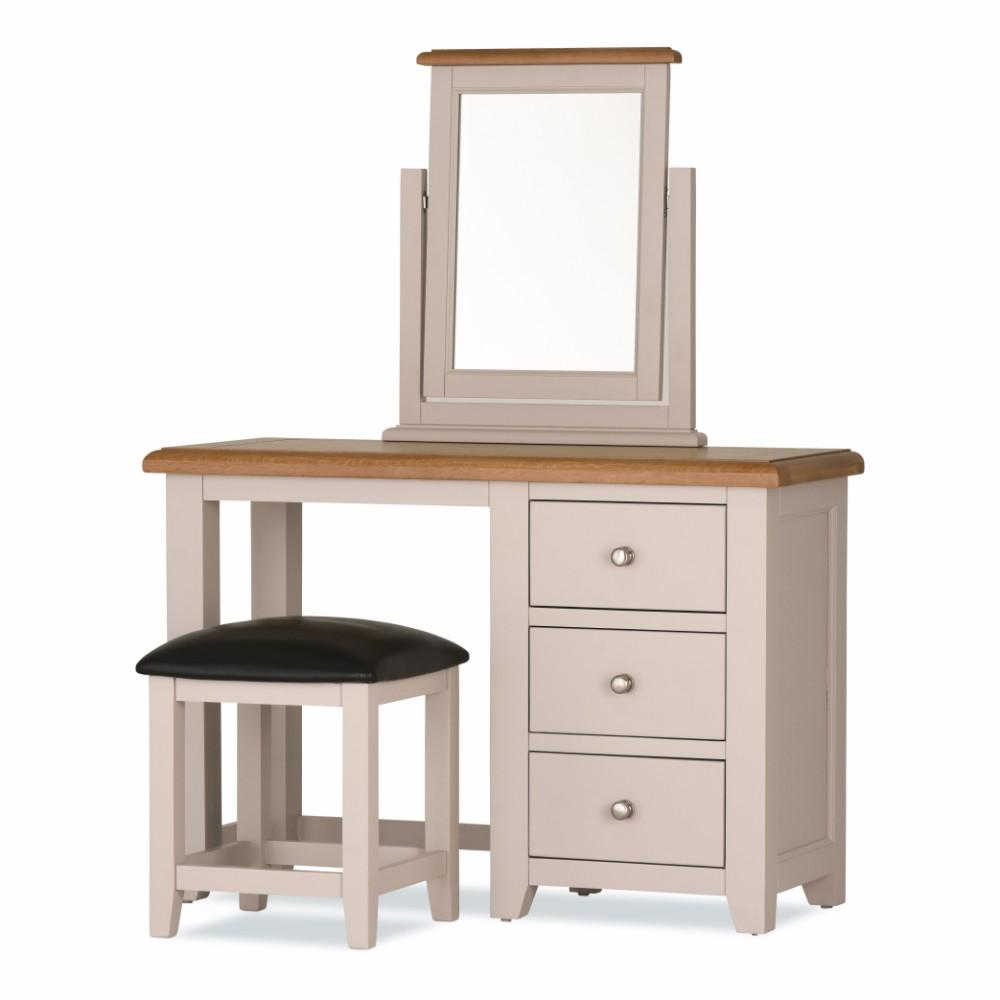 Ventry 3 Drawer Dressing Table Set