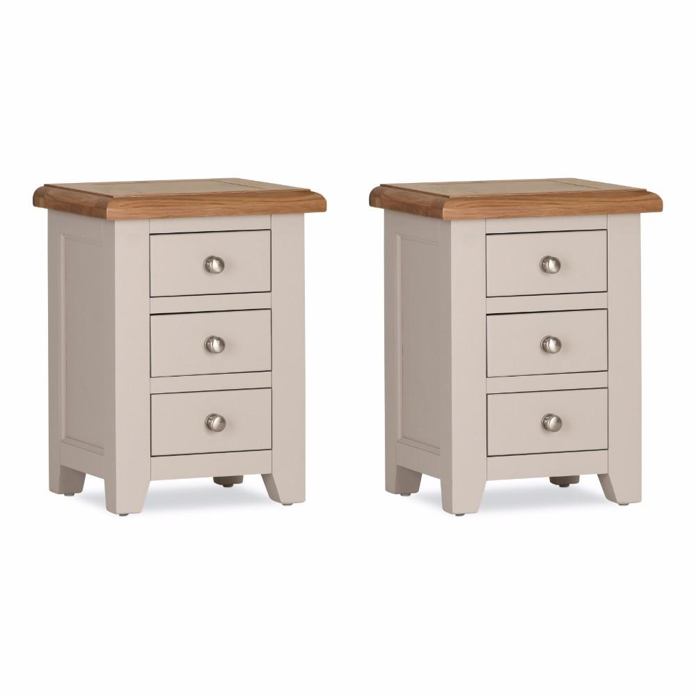 Ventry 3 Drawer Locker (Set of 2)
