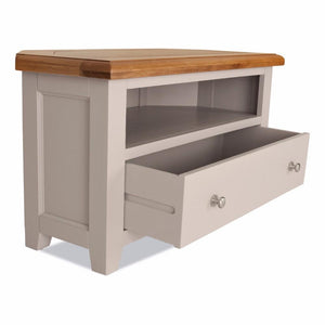 Ventry Corner TV Unit