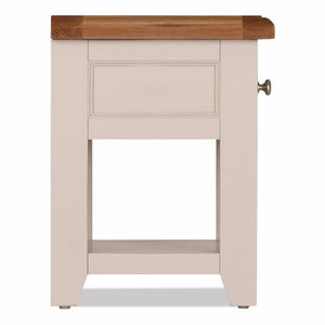 Ventry Lamp Table 1 Drawer