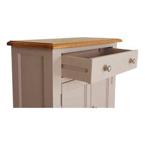 Ventry 2 Drawer 1 Drawer Mini Sideboard