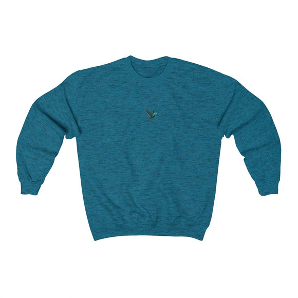 CaliVibes LifeStyle Unisex Heavy Blend™ Crewneck Sweatshirt