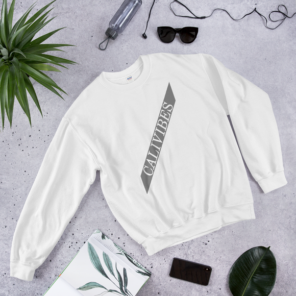 CaliVibes Los Angeles Sweatshirt