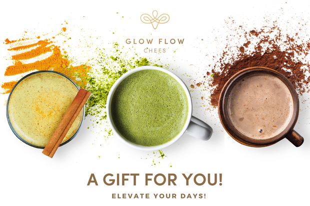 Glow Flow Chefs Gift Card