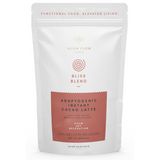 Glow Flow Chefs Bliss Cacao Latte Blend