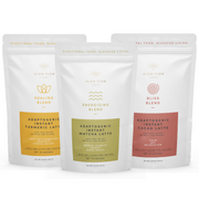Instant Latte Mixed Bundle: 3 Bags